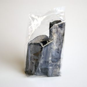 Binchotan, Japanese charcoal that filters water