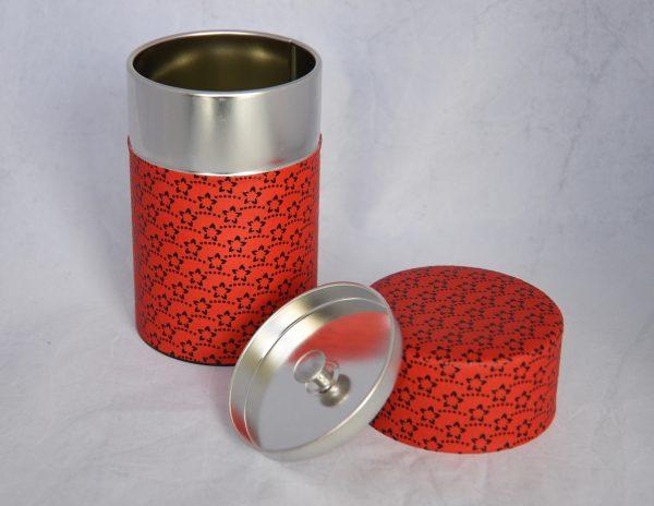 tea canister, green tea, accessories